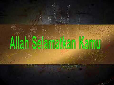 Download ALLAH SELAMAT KAN KAMU free