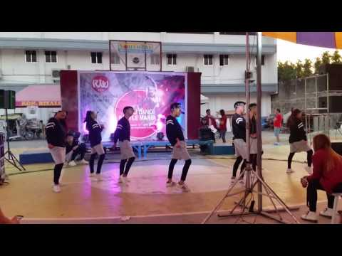 Bernardians Dance Company - 2nd Place (PWU DANCE BATTLE MANIA 3)