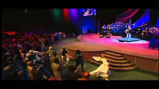BARUCH ADONAI - Paul Wilbur HD 720p WideScreen