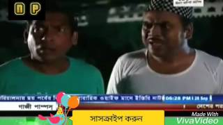 Mosharuf karim funny short video.