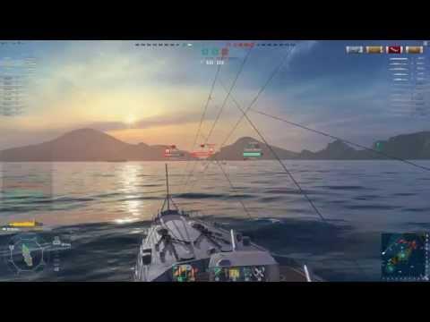 Xxx Mp4 World Of Warships Kuma Vs Wyoming 3gp Sex