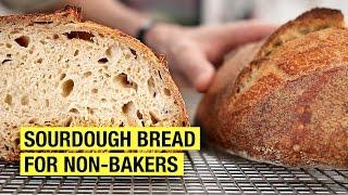 A Non-Baker