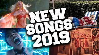 Top 50 New Songs You Need For Your Playlist - June 2019