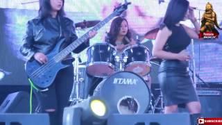 International Women's DAY. Concert in Nepal .Power of Women /  काठमाडौँ
