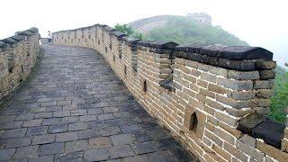 L'Histoire Cachée de la Grande Muraille de Chine [Documentaire]