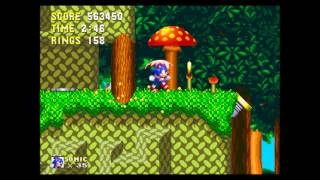 Scout and Rainbow Dash Plays Sonic 3 & Knuckles Part 7