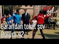Download Video Download Yeni Gelin 42. Bölüm - Baran'dan Tokat Şov 3GP MP4 FLV