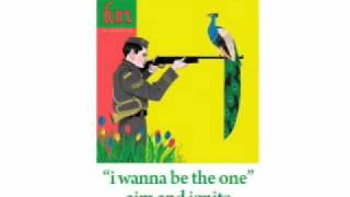 fun. - I Wanna Be The One [AUDIO}