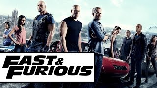 Top 10 Songs from FAST AND FURIOUS