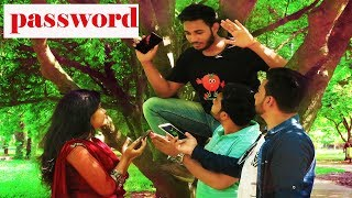 Password/New bangla funny video /funny video bangla 2018/bengali