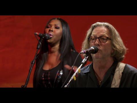 Eric Clapton I Shot The Sheriff Live