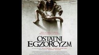 Ostatni egzorcyzm   lektor pl film horror
