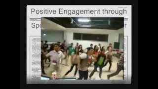 Sports, Dance, Music & Theater for Peacebuilding: Philippine Youth Leadership Program 2010