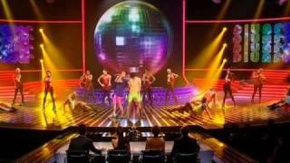 Diva Fever sing Sunny - The X Factor Live (Full Version)