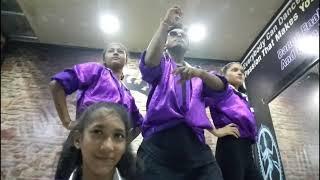 Yaaro Sun Lo Zara    Rangeela    Dance Cover    8Counts Dance Studio