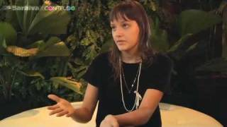 Entrevista com Mallu Magalhães