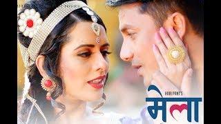 New Nepali Movie MELA 2017 Salon Basnet, Asishma nakarmi, Aamesh Bhandar|| Shooting Report