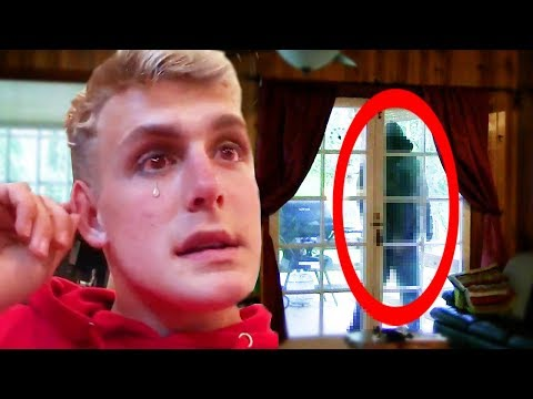 Top 5 SCARIEST Moments In YouTube Videos! (Jake Paul, Team 10, Lance Stewart)