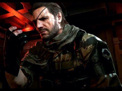 Metal Gear Solid Mega-Tribute (Chronological Order)