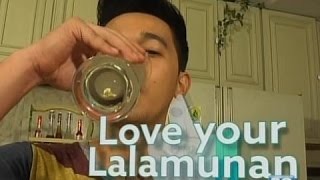 GoodNews: Love your Lalamunan!