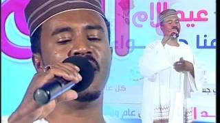عبد المحمود نور الدائم : مدحة السيدة خديجة ام المؤمنين
