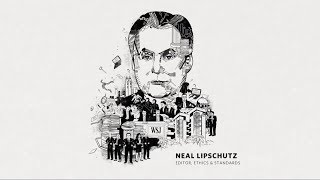 Neal Lipschutz: Editor, Ethics & Standards