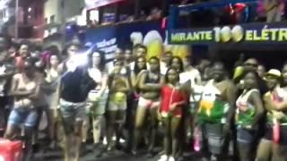 carnaval na barra dança gay