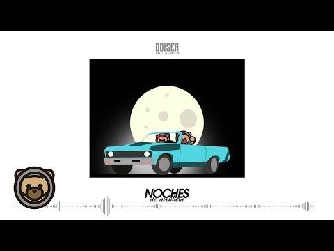 Xxx Mp4 Ozuna Noches De Aventura Audio Oficial Odisea 3gp Sex