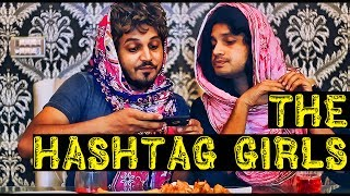 The HASHTAG Girls | Karachi Vynz Official
