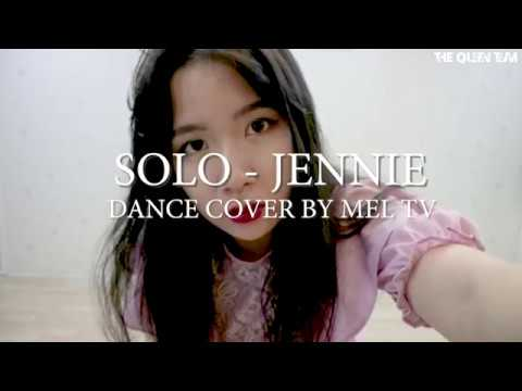 Xxx Mp4 DANCE COVER SOLO JENNIE Cover Dance By Mel From Vietnam 3gp Sex