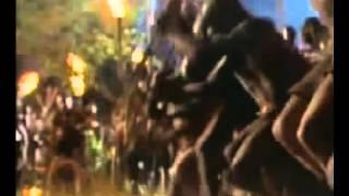 Tarzán y la ciudad perdida (Trailer)