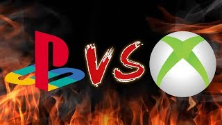 PS4 Devs Mock Xbox One! - The Know Gaming News
