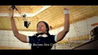 Niguse Tena By Anne Otieno (Official HDVideo)