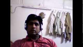 Choom loon hont tere by Rana sahil