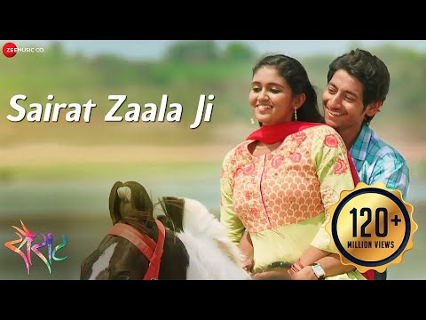 Xxx Mp4 Sairat Zaala Ji Official Full Video Sairat Ajay Atul Nagraj Popatrao Manjule 3gp Sex