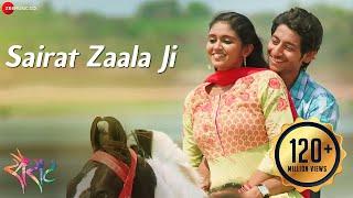 Sairat Zaala Ji - Official Full Video | Sairat | Ajay Atul | Nagraj Popatrao Manjule