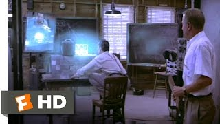 Fat Man and Little Boy (6/9) Movie CLIP - I'm Dead (1989) HD