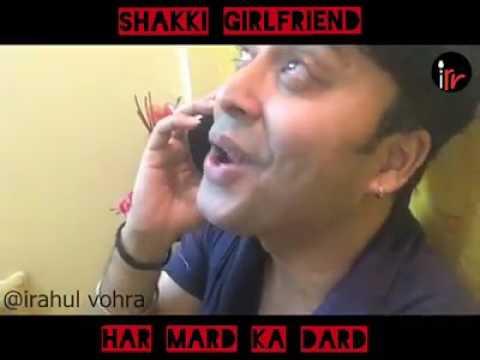 Shakki girl friend