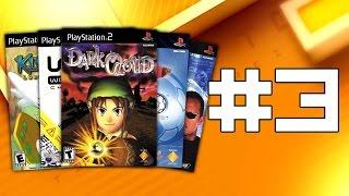 Rollenspiel + Aufbauspiel = Dark Cloud! - PlayStation 2 Demo-Disc #3 - Time to Drei