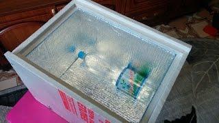 Автомобильный холодильник из элементов Пельтье своими руками - song99.online