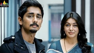 Oh My Friend Telugu Full Movie Part 11/11| Siddharth, Shruti Haasan, Hansika | Sri Balaji Video