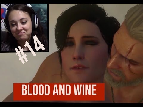 OH MY #14 The Witcher 3 Blood and Wine