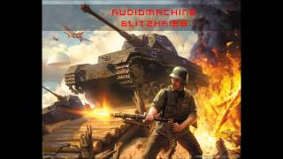 Audiomachine - Blitzkrieg HD