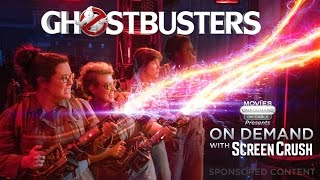 Movies to Watch On Demand for October 2016: Ghostbusters, Swiss Army Man, The Purge: Election Year