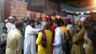 Jo mai janti dil ki lagi ko sakhi By zeshan warsi qawwal Munny miya Chishti