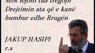 Jakup Hasipi - Si ta Thejmë Murin e MERZIS !