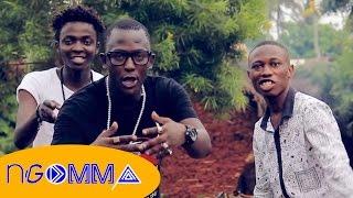 Cash Era, Susumila & Kigoto - Chiringongo (Official Video)
