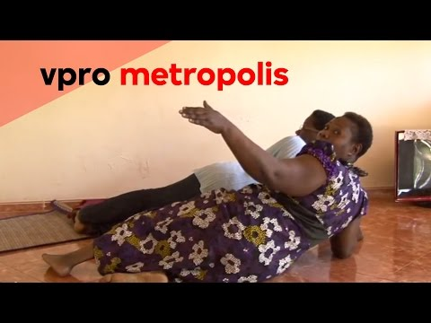 Kachabali for the ultimate climax in Kenya - vpro Metropolis