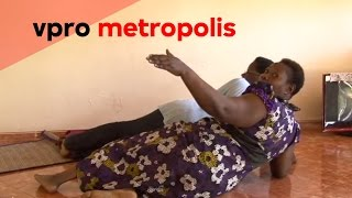 Kachabali for the ultimate climax in Kenya - vpro Metropolis