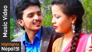 Chhadi Sawa | New Nepali Lok Dohori Song Promo 2017/2073 | Dipak Nepali